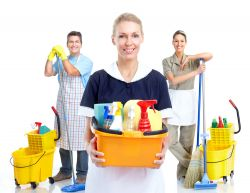 Ilford Cleaning Services IG2